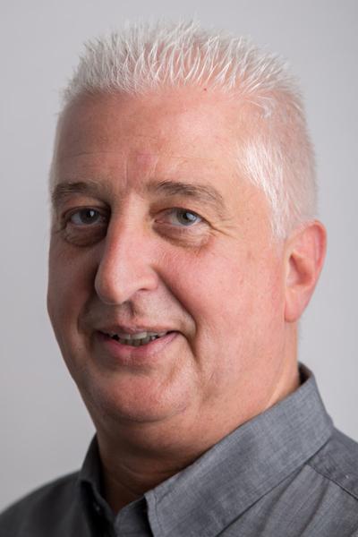 Rudy Menten