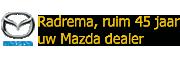 Radrema, ruim 45 jaar uw Mazda dealer