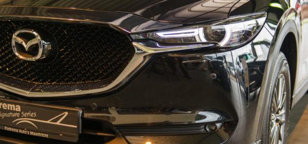 Mazda CX5 slide show
