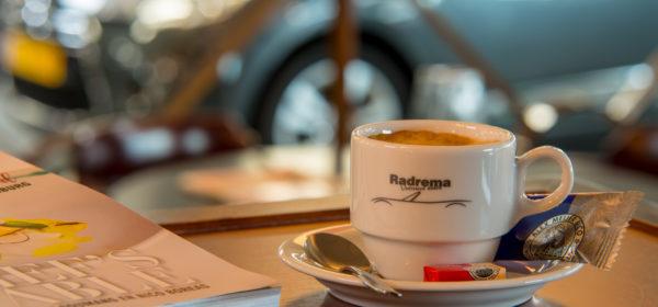 koffie slide show